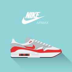 The top 10 sneaker design of all time. Drawn by flat style. Fashion Flats, Nike Logo, Nike Air Max, All About Time, Trainers, Royalty Free Stock Photos, Flat Style, Sneakers, Illustration