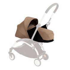 BuyBABYZEN YOYO+ Newborn Pack, Taupe Online at johnlewis.com