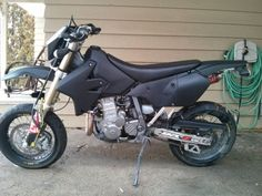2007 drz400 rear - Google Search