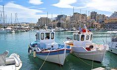 Utopia Deal à Heraklion : ✈ Une semaine 4* en Crète avec vols A/R, en formule All-Inclusive: #HERAKLION En promo à 559.00€ En promotion à…