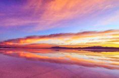 ウユニ塩湖への思い再燃!ウユニ塩湖でドローンを飛ばした先が天国みたい   RETRIP