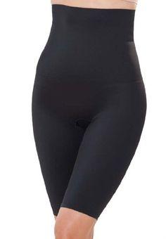Nancy Ganz Plus Size Girdle, Long-Leg, High Waist-Cinching Brief Style For Firm Control Nancy Ganz. $47.99