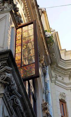 Bucharest arhitecture, Romania, www.romaniasfriends.com