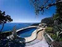 Best Hotels in France and Monaco: Readers' Choice Awards : Condé Nast Traveler chateau de la chevre d or cote d azur