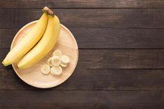 Une banane : 7 en-cas que vous pouvez manger sans grossir | Medisite