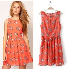 13 Awesome free summer dress sewing patterns images