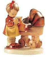 Doll Mother Hummel Figurine