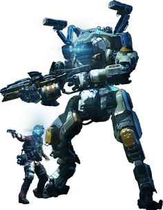 Titanfall 2 Multiplayer Technical Test and Your Feedback Blog