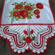 Crochet Crinoline Lady Doily with an umbrella lace Applique girl Home decoration Mother day gift Crochet Round, Easy Crochet, Knit Crochet, Lace Doilies, Crochet Doilies, Crochet Designs, Crochet Patterns, Potholder Patterns, Flower Video