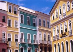 Visit Salvador, Brazil - Holidays & Tours | Audley Travel