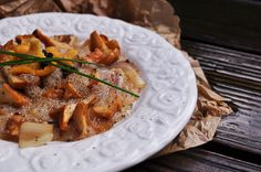 #mushroom #bowl #vegan #eierschwammerl #pfifferlinge #yellow #healthy #option #recipe #gogreen #govegan #fitness #food #yummy