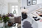 Six Ways To Make Your Small Space Feel Like A Sprawling Home