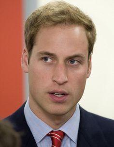 Prince William... :-)