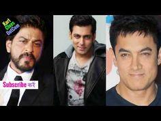 Today Latest News: Aamir Khan ने बताया, कैसी थी Salman Khan और Shahru...