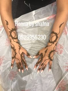 Henna by shafna Modern Henna Designs, Latest Arabic Mehndi Designs, Stylish Mehndi Designs, Mehndi Designs For Girls, Bridal Henna Designs, Mehndi Design Photos, Beautiful Henna Designs, Henna Tattoo Designs, Latest Mehndi