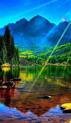 Beautiful Nature Pictures, Beautiful Nature Wallpaper, Amazing Nature, Nature Photos, Beautiful Landscapes, Beautiful World, Beautiful Places, Art Nature, Beautiful Nature Scenes