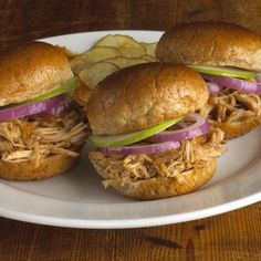 102 best recipes images on pinterest healthy eating habits heart try these delicious pulled pork sliders tomorrow for a healthy gameday treat forumfinder Choice Image