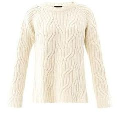 THE ROW Eden wool-cashmere sweater on shopstyle.co.uk