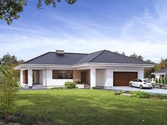 Mediterranean homes – Mediterranean Home Decor House Plans Mansion, Dream House Plans, Modern House Plans, Single Storey House Plans, One Storey House, Bungalow House Design, Bungalow House Plans, Three Bedroom House Plan, Bungalow Renovation
