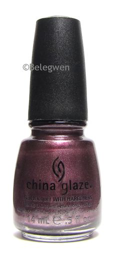 China Glaze - Joy