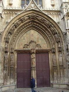Aix Cathedral - Wikipedia, the free encyclopedia