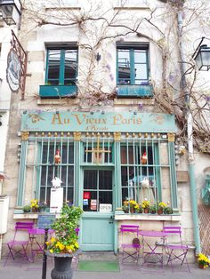 Spring_In_Paris