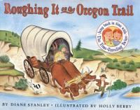 Catalog - Roughing it on the Oregon Trail