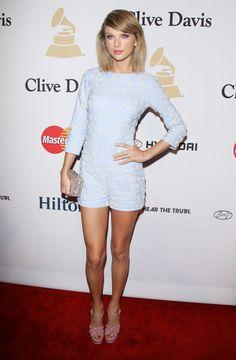 Taylor Swift in Osman
