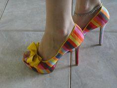 Louloux Shoes