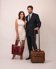 McKlein gurulós utazótáskák széles választéka, üzletembereknek, pilótáknak, vagy csak kiránduláshoz Style, Fashion, Swag, Moda, Fashion Styles, Fasion