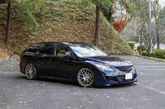 Mazda6 wagon Hiroshima, Mazda 6 Wagon, Mazdaspeed 6, Mazda Cars, Wagon Cars, Mazda6, Station Wagon, Custom Cars, Cars And Motorcycles