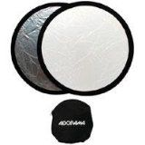 Using Reflectors to Light Your Subject