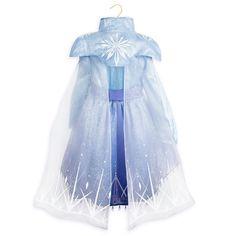 Elsa Costume for Kids – Frozen 2 Elsa Costume For Kids, Disney Elsa Costume, Adult Disney Costumes, Frozen Costume Adult, Couple Halloween Costumes For Adults, Disney Halloween Costumes, Diy Costumes, Costumes For Women, Woman Costumes