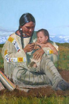 Fathers Day by Doug Levitt kp