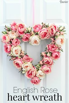 Rose-Heart-Wreath-DIY-Darice-1