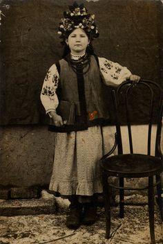 1920-і рр. Село Стайки