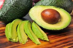 Ideas for avocados and how to pick ripe avocados