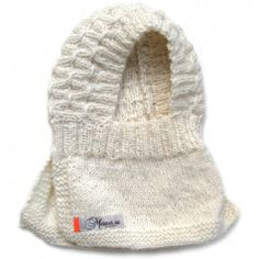 coverall hat (off white)