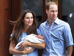 The Royal Baby: Why Does America Give a Hoot?