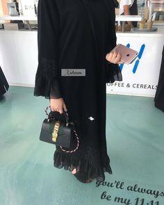 #Repost @xalreeem with @instatoolsapp 11:11 Make a wish #abayas #abaya #abayat #mydubai #dubai #SubhanAbayas #l4l Abaya Designs, Mehndi Designs, Abaya Fashion, Women's Fashion, 11 11 Make A Wish, Abaya Pattern, Modern Abaya, Abaya Dubai, Abaya Style