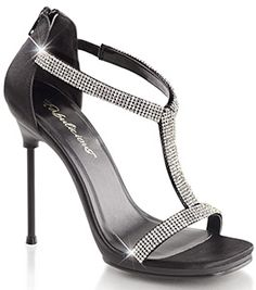 World Famous for Stilettos Since  91. Prom ShoesBlack ... 6a7b1d092842