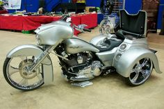 Paul Yaffe's Bagger Nation Mind Blowing Sound Lab