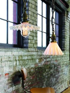 Rejuvenation Industrial Lighting