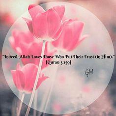 #Allah #truth #hope #love #life #Quran #inspire #islam