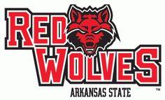Red Wolves - Arkansas State University