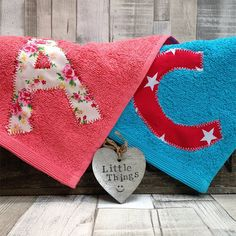 Personalised gifts for babies and children