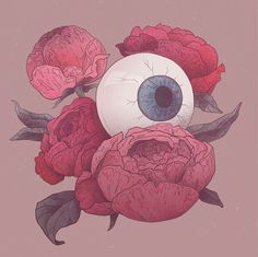 #personalproject #illustration#peonies #flowers Peonies, It Works, Illustration, Flowers, Projects, Log Projects, Illustrations, Florals, Flower