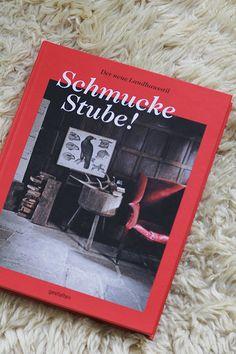 Unser Wohnen-Buch-Tipp: Schmucke Stube! | Lady Blog