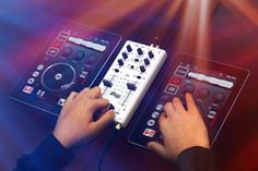 *need* One!    iRig MIX - the first mobile mixer for iPhone/iPod touch/iPad