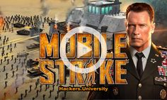 Mobile Strike Hack & Cheats (Unlimited Gold)